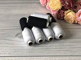 Швейные нитки №40 максимальная намотка