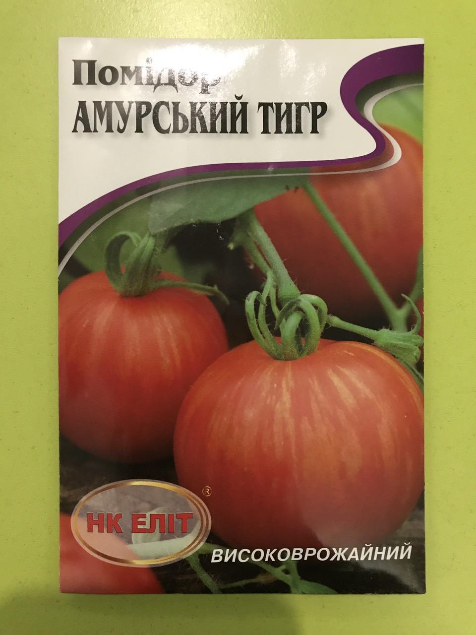 Семена томата Амурский тигр 1.5 г НК Элит (412834)