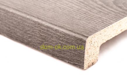 Подоконник Топалит /Topalit (Австрия) , Mono Design,  цвет тимбер 214  ширина 250 мм