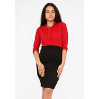 bfb0087491fb8af Платье черное с красным в Украине. Сравнить цены, купить ...