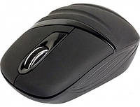 Мышь беспроводная HQ-Tech HQ-WMA24 Wireless 2.4G, Black