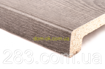 Підвіконня Топалит /Topalit (Австрія) , Mono Design, колір вибілений дуб 224 ширина 150 мм