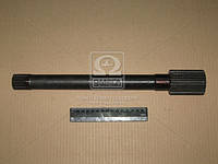 Вал тормозной (70-3504055-01) МТЗ 900-952 (3-х дисковые тормоза) (пр-во БЗТДиА)