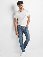 Мужские прямые джинсы GAP
