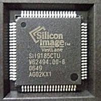 Микросхема SIL9185CTU
