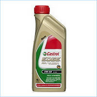 Моторное масло Castrol EDGE FST 5W-40 1л