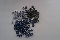Люверсы 5,5 мм (Белые, синие, черные)