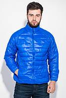 Куртка мужская демисезон 191V005 (Электрик), фото 1
