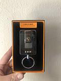 Спиральная электрическая USB зажигалка Lighter 811 ( BMW ), фото 3