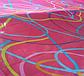 Качеля 2-х местная; 3 цвета, фото 5