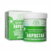 Акрустал фитокрем  для лечения дерматологических заболеваний, псориаз 165 г