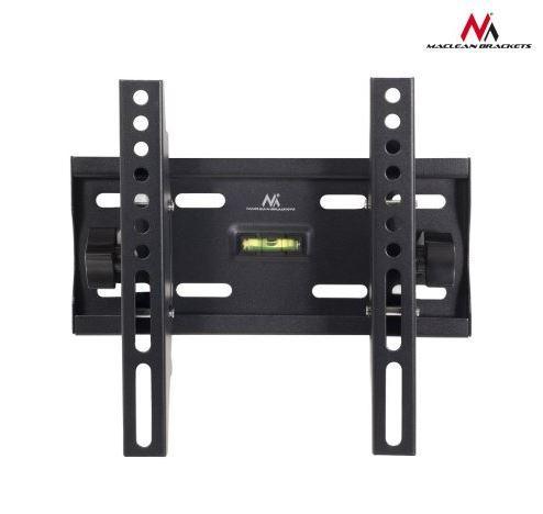 Наклонный кронштейн для телевизоров 23-43 диагонали Maclean MC-667N  (max VESA: 200 x 200)