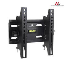 Наклонный кронштейн для телевизоров 23-43 диагонали Maclean MC-667N  (max VESA: 200 x 200), фото 2
