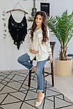 Прямые джинсы для беременных, фото 3