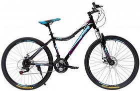 Горный велосипед Oskar MTB Lady 26 (2019) DD new