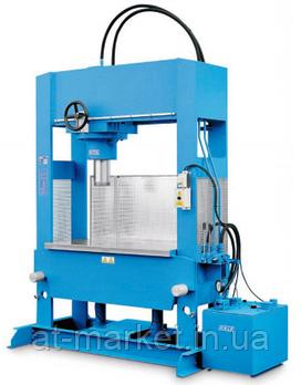 Пресс OMCN электрогидравлический 200т 205/R