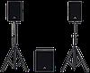 Активный комплект акустики Alex Audio TS-1015