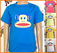 Детские футболки летние для Ваших стильных деток