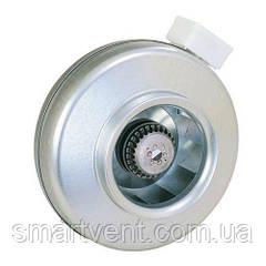 Круглий канальний вентилятор Ostberg CK 150 B