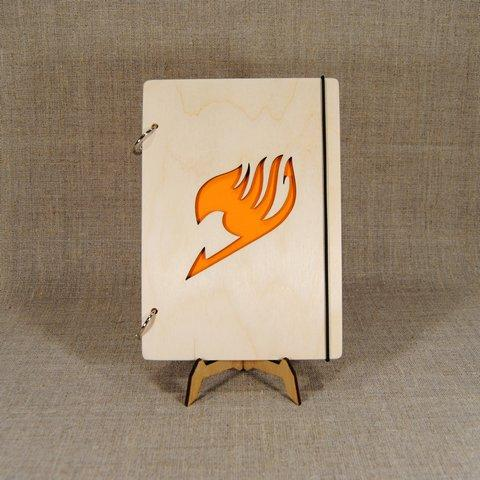 Блокнот А5. Скетчбук. Блокнот с деревянной обложкой. Блокнот в деревянном переплете. Деревянный блокнот
