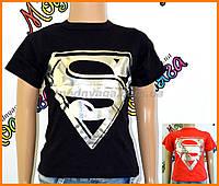 """Футболки для мальчиков """"Superman"""""""