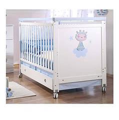 Детская кроватка-трансформер Big Petit Prince Micuna