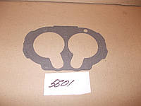 Прокладка головки компрессора ЗИЛ, МАЗ, Т-150, КамАЗ (темпсил), 130-3509043