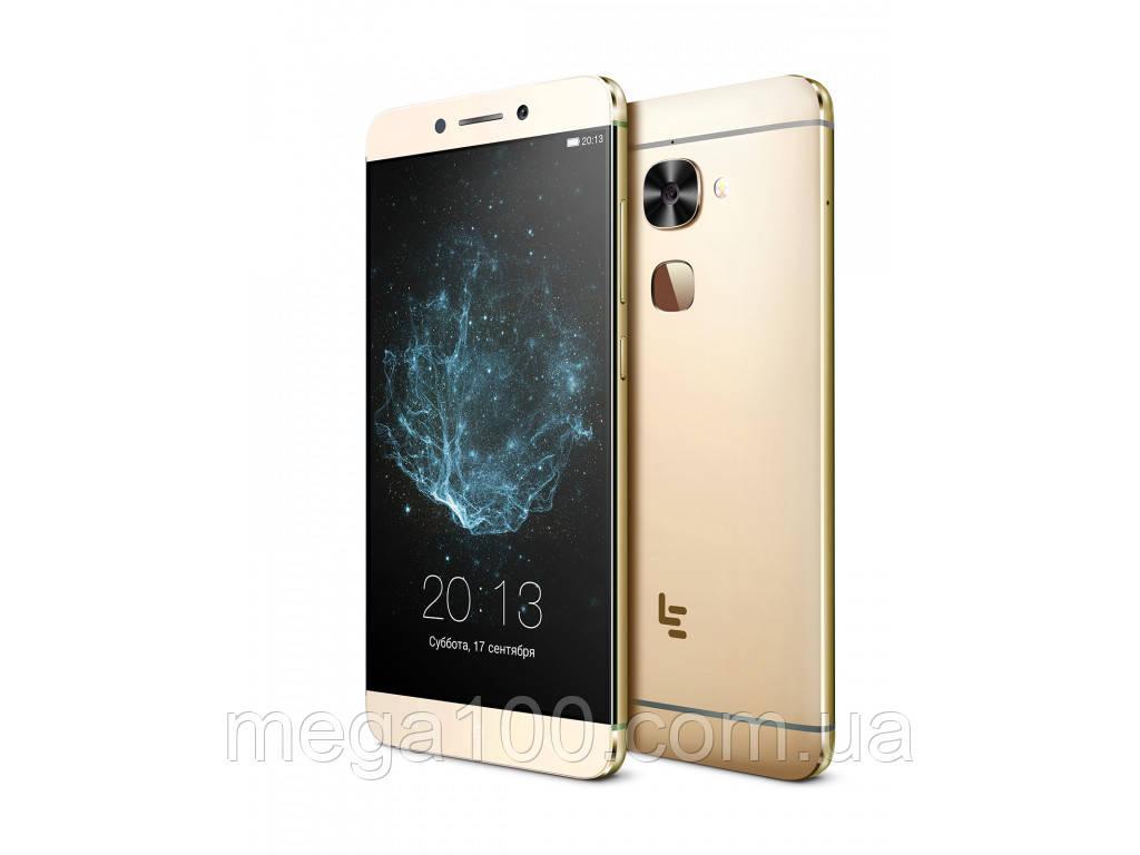 """Смартфон LeEco Le Max 2 x821 цвет золото (""""5.7 экран, памяти 4/64, 3100 мАч)"""