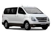 Дверной механизм для Hyundai H1 (2008-...)