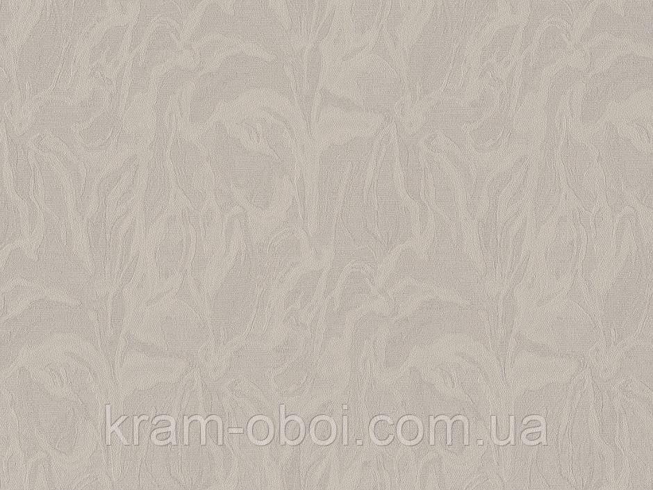Шпалери Слов'янські Шпалери КФТБ вінілові гарячого тиснення шовкографія 10м*1,06 9В118 Тулуза 2 8604-06