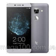 "Смартфон LeTV LeEco Le Max 2 x820 серый (""5.7, памяти 4/32, ,батарея 3100 мАч)"