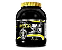 Аминокислоты Mega Amino 3200 (300 tabs)