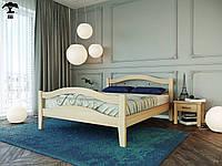 Кровать Афина-2 160х190 см. Лев Мебель