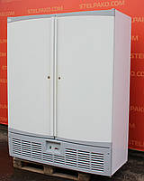 Холодильный шкаф глухой «Ариада» 1.6 м. (Россия), полезный обьём 1400 л., Б/у, фото 1