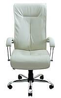 Кресло офисное БОСТОН хром, фото 1