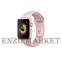 Смарт-часы Apple Watch Series 4 GPS + LTE 44mm Gold Alum (MTV02, MTVW2)