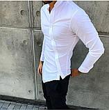 Мужская рубашка. Топ качество 🔝🔝🔝 , фото 6