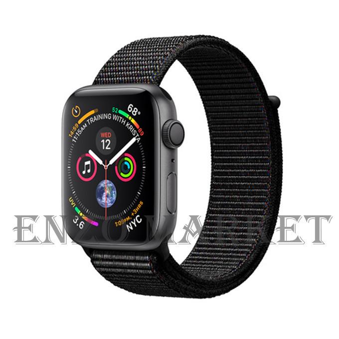 Смарт-Apple Watch Series 4 GPS + LTE 44mm Gray Alum (MTUW2, MTVU2)