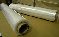 Стретч плівка 500*20 мкм (2,00 кг) *при замовленні від 2500 грн