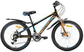 Горный подростковый велосипед Avanti Sprinter 24 (2019) DD new