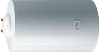 Бойлер електричний Gorenje WSU 80 V9