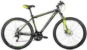 Горный велосипед найнер Avanti  Smart 29 (2019) new