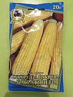 Семена кукурузы сахарная Багратион F1 20 г Нк Элит  (563796)