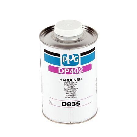 Отвердитель к эпоксидному грунту PPG D835, 1л