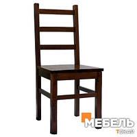 Деревянный стул «Твердый Люкс» для кафе, деревянный стул для кухни, стул для гостинной, стул от производителя
