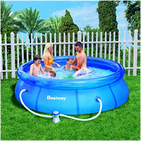 Надувной  бассейн, размер 305х76 см