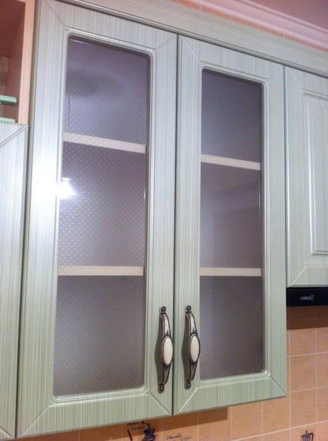 Маленькая кухня 61