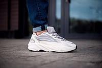 Мужские кроссовки Adidas yeezy 700 v2 static ТОП реплика , фото 1