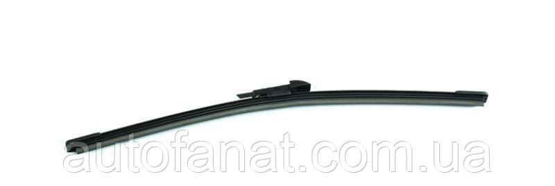 Щетка стеклоочистителя BMW X1 (E84), задняя оригинальная (61622990035)