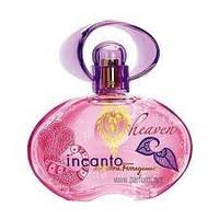 Парфюмированная вода для женщин Salvatore Ferragamo Incanto Heaven (Инканто Хэвен)